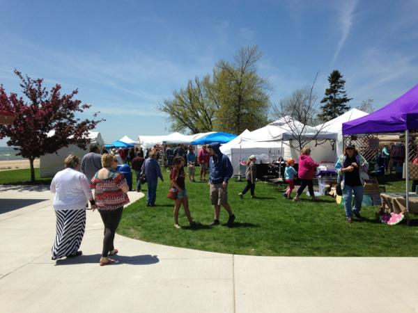 2018 labor day arts crafts show craft shows michigan for Craft show in michigan